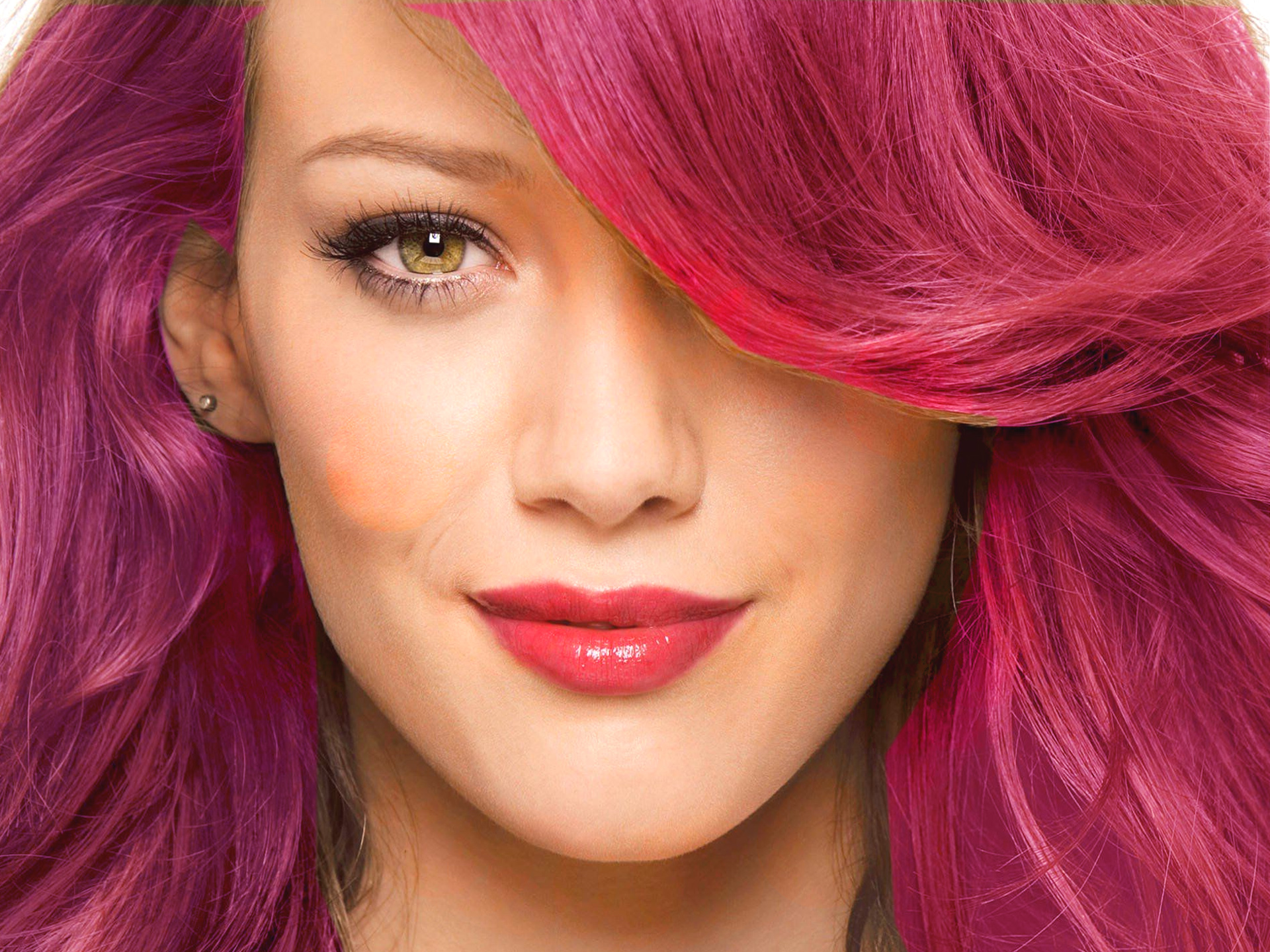 Hair Color Change Brings A Whole New You Out! Here\'s Why. - Tell ...