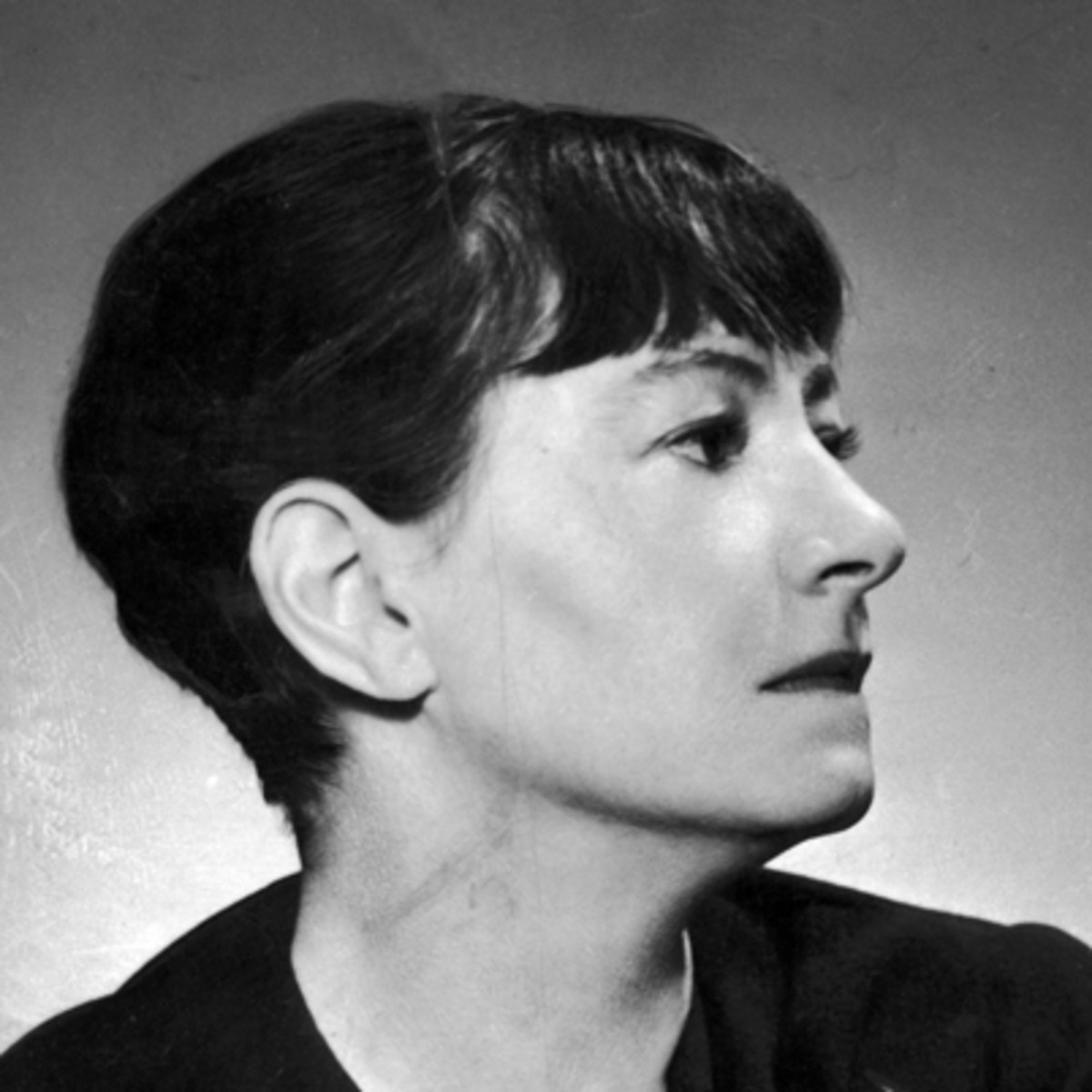 Dorothy Parker The Queen Of Sass Tell Me Nothing