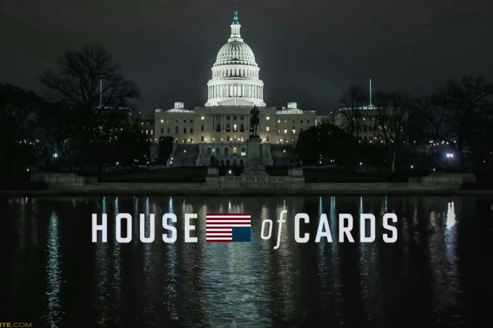 15 badass house of cards quotes that 39 ll make you look at - Badass screensavers ...
